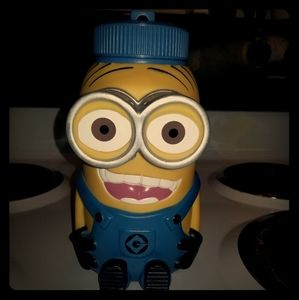Despicable Me Minion sippy
